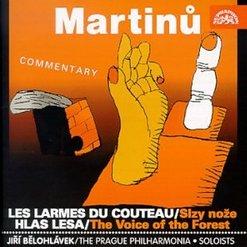 Martinů - hlas lesa