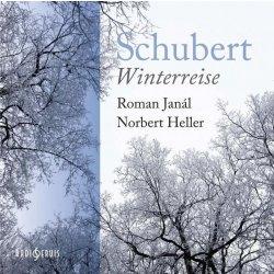 Roman Janál Winterreise